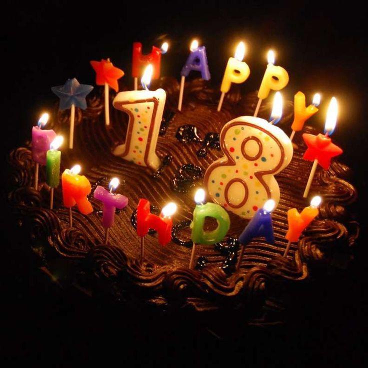 18th Birthday Ideas