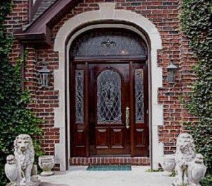 Pin by adailze on portas e janelas pinterest for Puertas de metal para exterior
