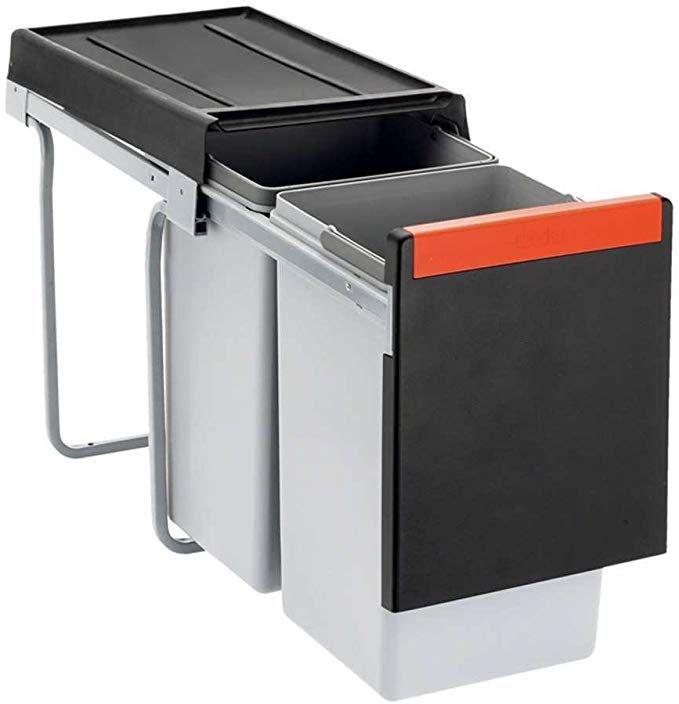Franke Sorter Cube 30 134 0039 554 Poubelle Encastrable Poubelle