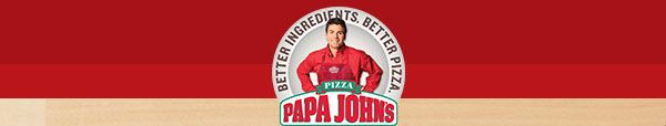 meet my Discoveries: Papa John's Web Wednesday! Buy Any XL/LG Pizza at ...