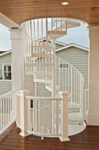 1000 Ideas About Porch Stairs On Pinterest Front Deck