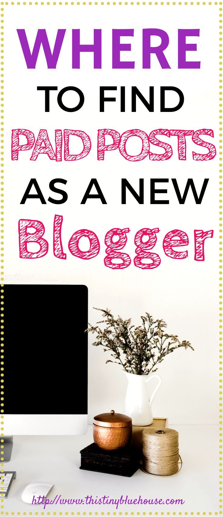 Blogwriting about blogwriting