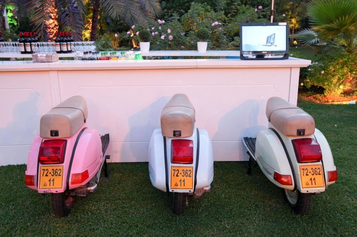 scooter bar #scooteron