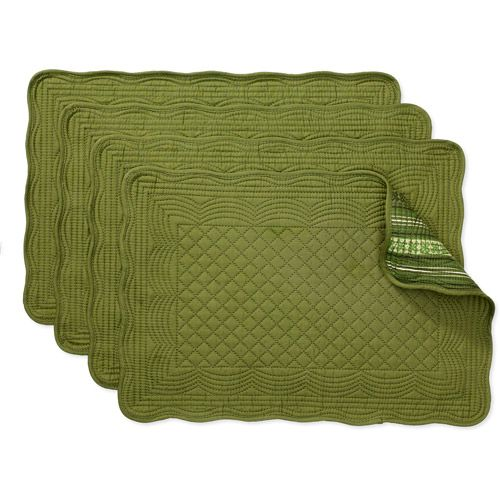 30 Best Quilted Placemats Images On Pinterest