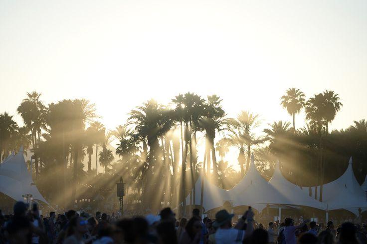 Festiwal Coachella 2016 - ekskluzywna relacja z Kalifornii