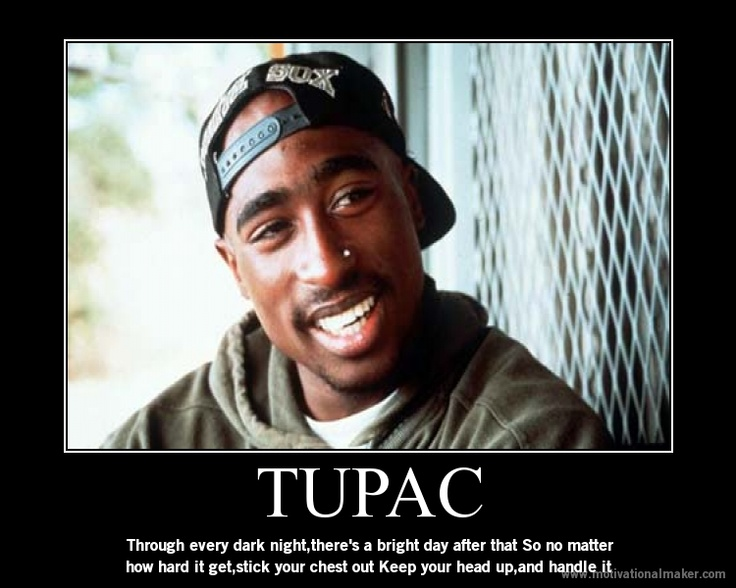 """an analysis of the life and works of tupac amaru shakur An example of this is the lyrics of the song """"changes"""" by tupac shakur  tupac gives an inside look at the daily life of a poor african  tupac amaru shakur: ."""