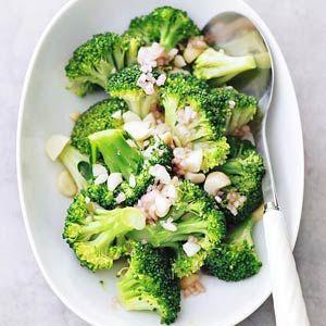 Recept - Broccoli met noten - Allerhande
