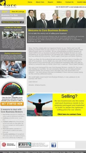 Hire expert business brokers in australia to sell or buy commerce business. For more info visit @ http://www.corebb.com.au/