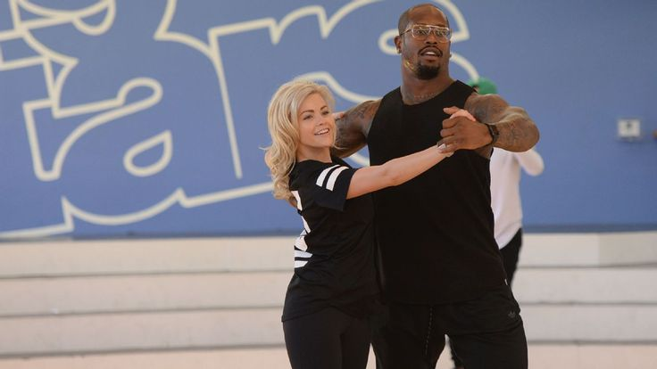 Von Miller, Antonio Brown, Doug Flutie debut on Dancing with the Stars - NFL Nation-  ESPN