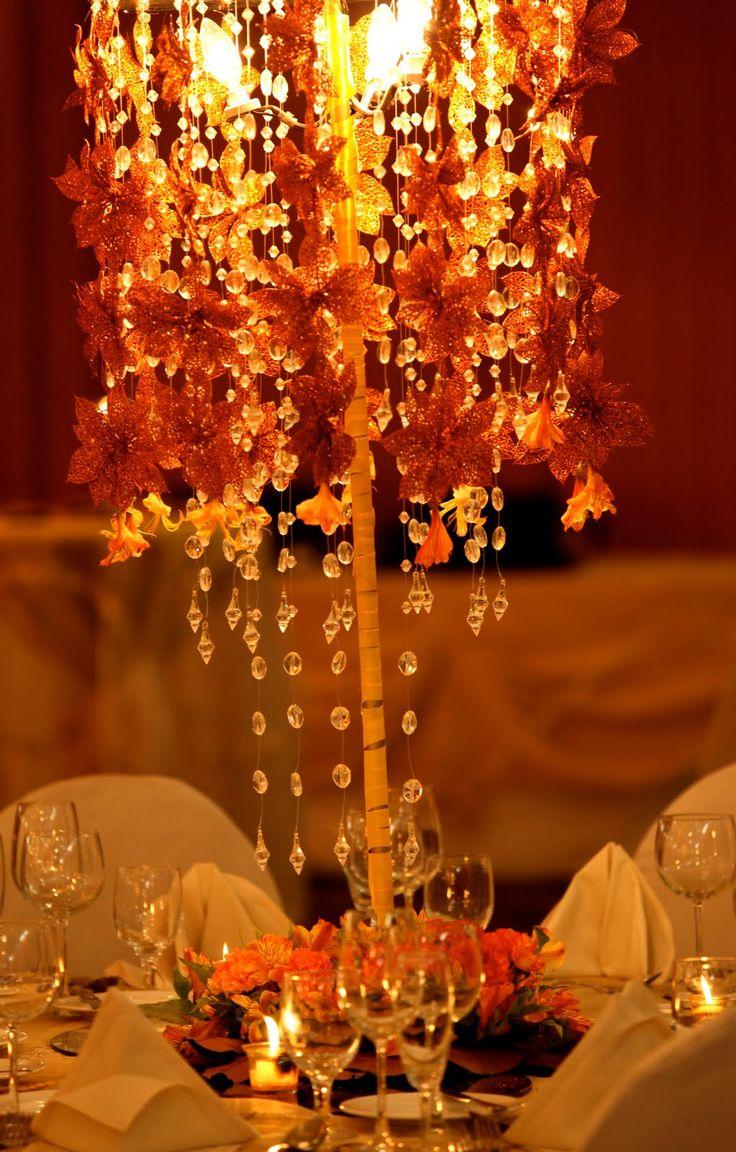 Veve s autumn wedding centerpieces keywords