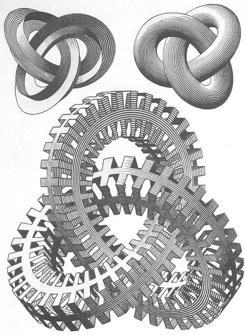 Escher art | All M. C. Escher works (c) Cordon Art B.V.-Baarn-theNetherlands. Used ...