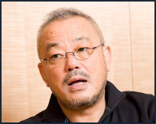 Kazuyuki Izutsu (film director-Japan) 井筒和幸(映画監督)