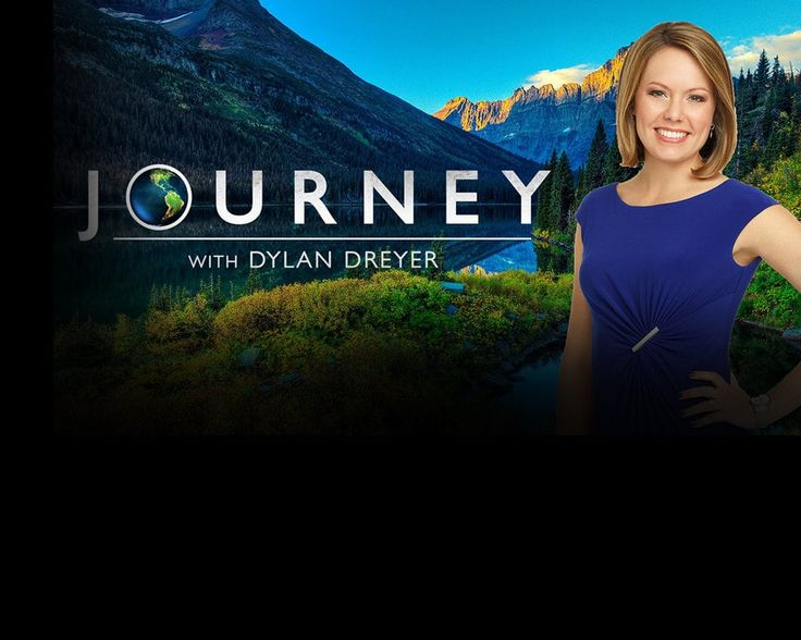 Journey with Dylan Dreyer - hero