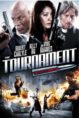 The Tournament http://www.imdb.com/title/tt0471041/