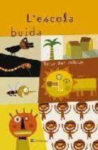 L'Escola buida / Tahar Ben Jelloun ; traducció de Lourdes Bigorra