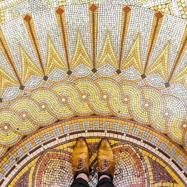 25 best ideas about mosaic floors on pinterest marble