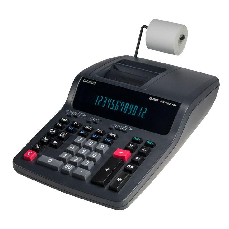 Gran pantalla de 12 dígitos, imprime 4,4 líneas por seg, impresión en color rojo y negro, sumadora con funciones como calculo de costo, venta y margen de ganancia, contiene tecla correctora, funciona con corriente alterna, contometro estándar, - See more at: https://www.platino.com.gt/producto/sumadora-casio-dr-210tm-we-12-dig#sthash.4Q4C6VMM.dpuf