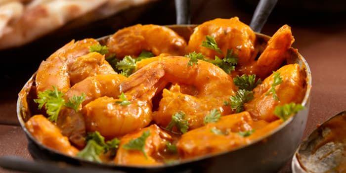 Shrimp Coconut Curry in a Hurry Recipe | BeachbodyBlog.com