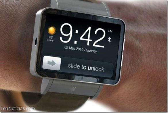 Apple venderá relojes inteligentes en octubre, según un medio japonés - http://www.leanoticias.com/2014/06/09/apple-vendera-relojes-inteligentes-en-octubre-segun-un-medio-japones/