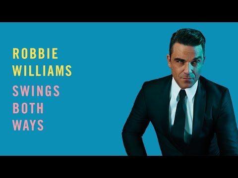 Robbie Williams | Swings Both Ways Official Album Sampler