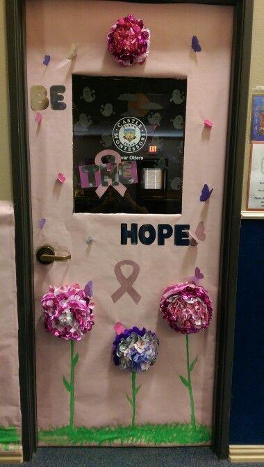 22 best Door contest ideas images on Pinterest | Breast ...