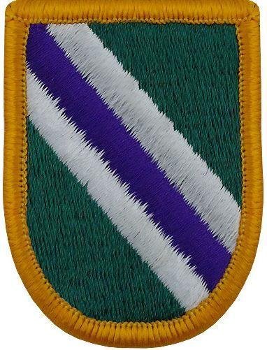 96th Civil Affairs Battalion (airborne