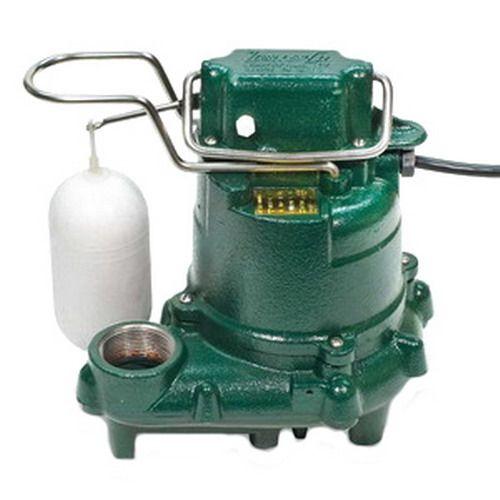 Zoeller M57 Mighty-Mate Submersible Sump / Effluent Pump – Zoeller Pumps 57-0001