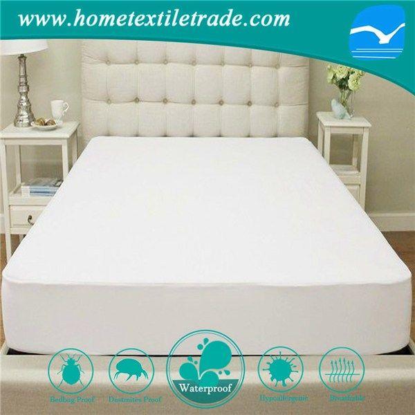 Waterproof Hypoallergenic Noiseless Baby Crib Mattress Protector In Lincoln Https Www Hometextiletrade