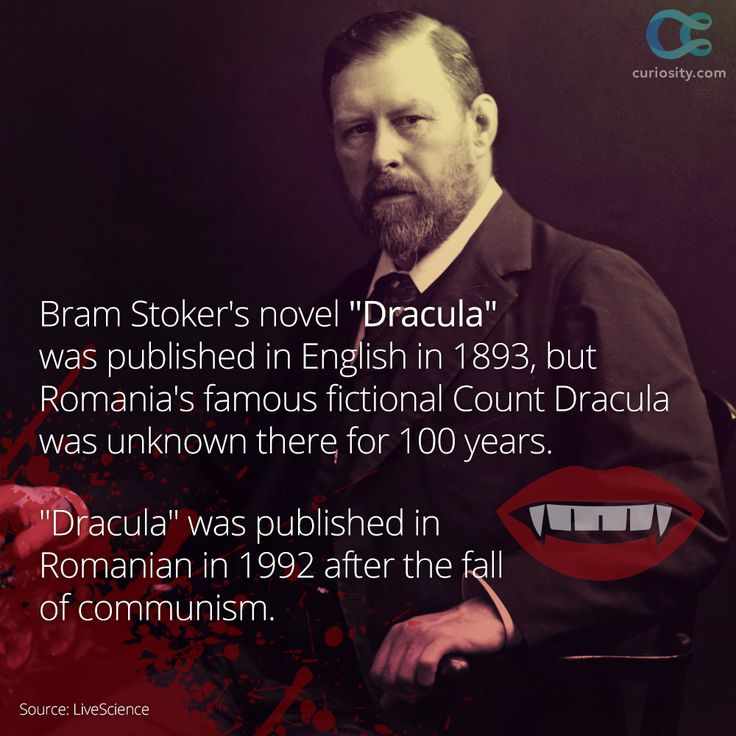 Bram Stoker Essays (Examples)