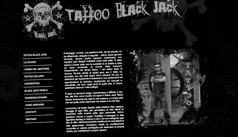 Tattoo Black Jack | Verona