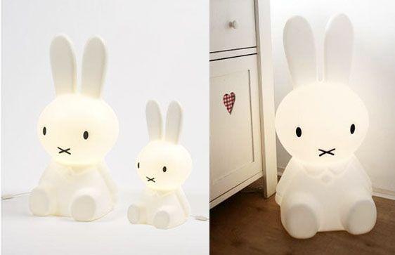 miffy lamp!
