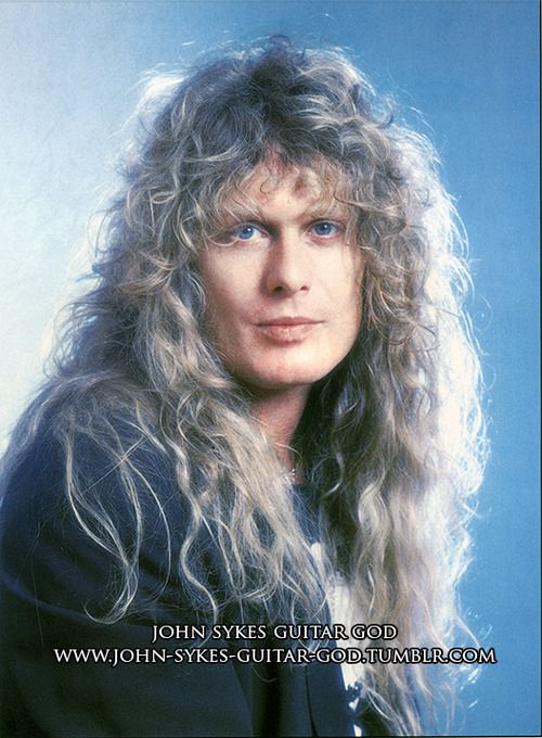 John Sykes net worth