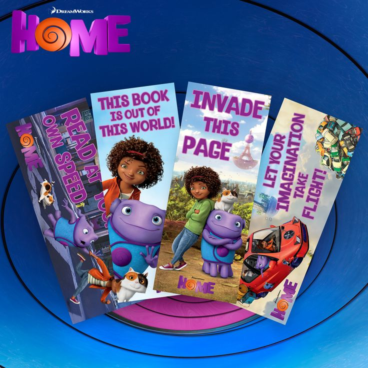 1000+ Images About Dreamworks Home On Pinterest