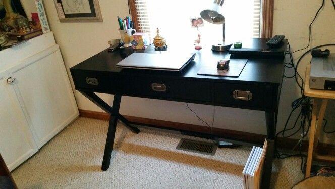 Desk: