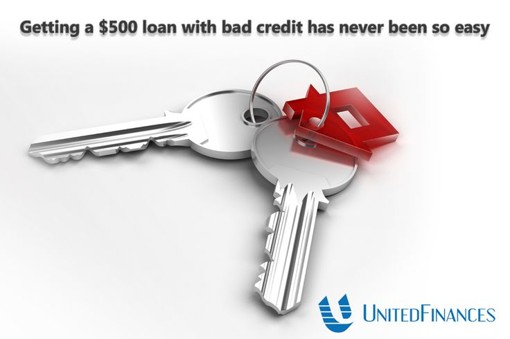 A 500 dollar loan is available to consumers who need a cash boost for personal purposes; paid back on a weekly or monthly basis. Payments can be high depending on the loan supplier.  There are many 500 dollar loan kinds for you to make use of, but there are pros and cons of securing a personal loan.  http://www.unitedfinances.com/500-dollar-loan/