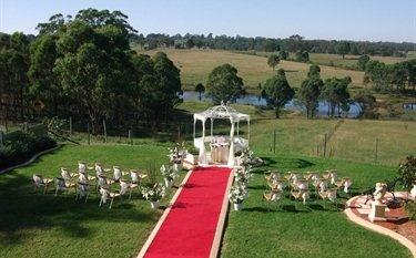 Mulgoa Valley Receptions, Mulgoa NSW
