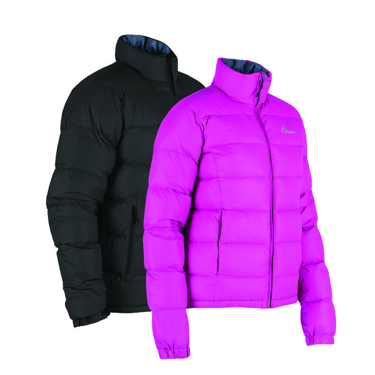 Macpac, Halo Down Jacket, RRP is $279.95 Mother's Day special: Macpac club (MWC) price $119.95!