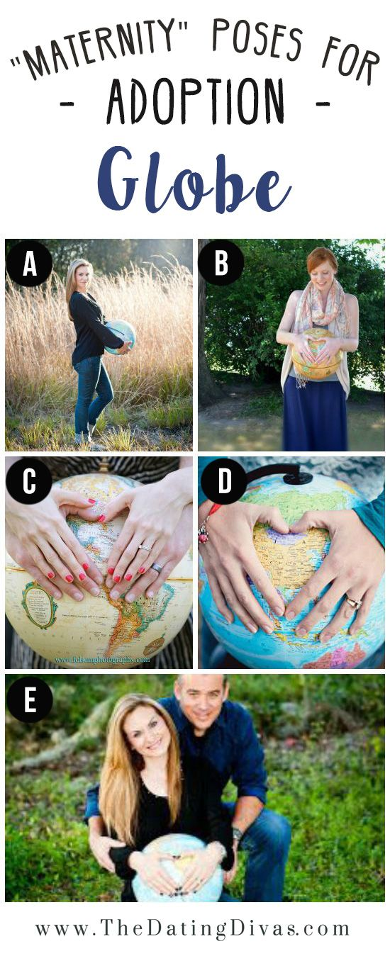 TRIGGER WARNING: This post contains maternity photo shoot ideas as well as darling adoption photo shoot ideas. I LOVE these adoption photo shoot ideas!!!!  Such a fun alternative to the traditional maternity photo shoot!
