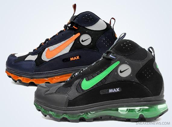 new concept f2b4c e2e3a Nike Air Max Terra Sertig ...