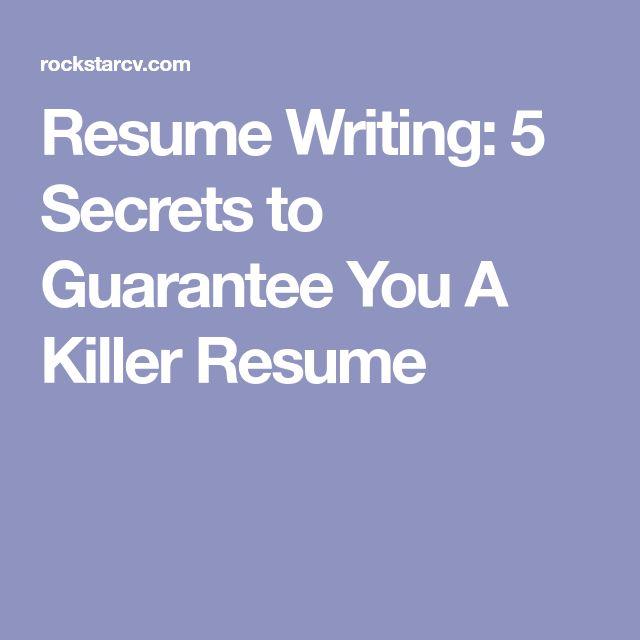 Best 25+ Resume writing ideas on Pinterest Resume help, Resume - resume services