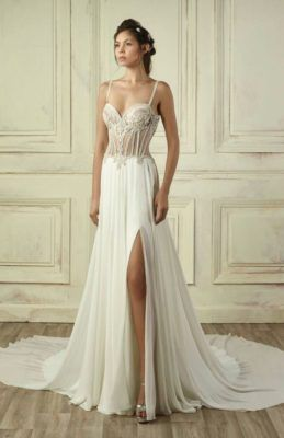 Wedding Dress Inspiration - Gemy Maalouf