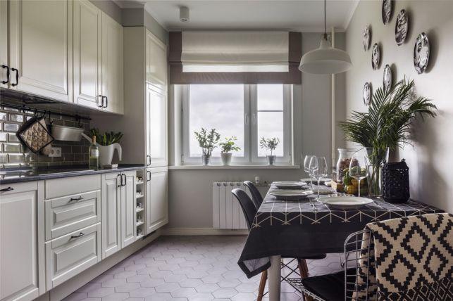 Design nordic intr-un apartament de 3 camere - imaginea 4