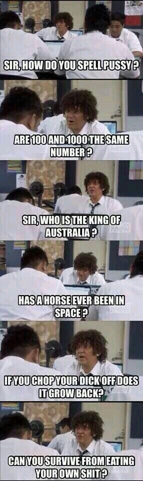 Jonah from Tonga... so funny.