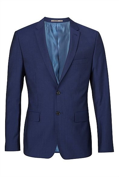 Men's New In Clothing | Witchery Online - Lucien Suit Jacket