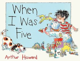 'When I was 5' Year 1 - History Australian curriculum past present future- great book idea