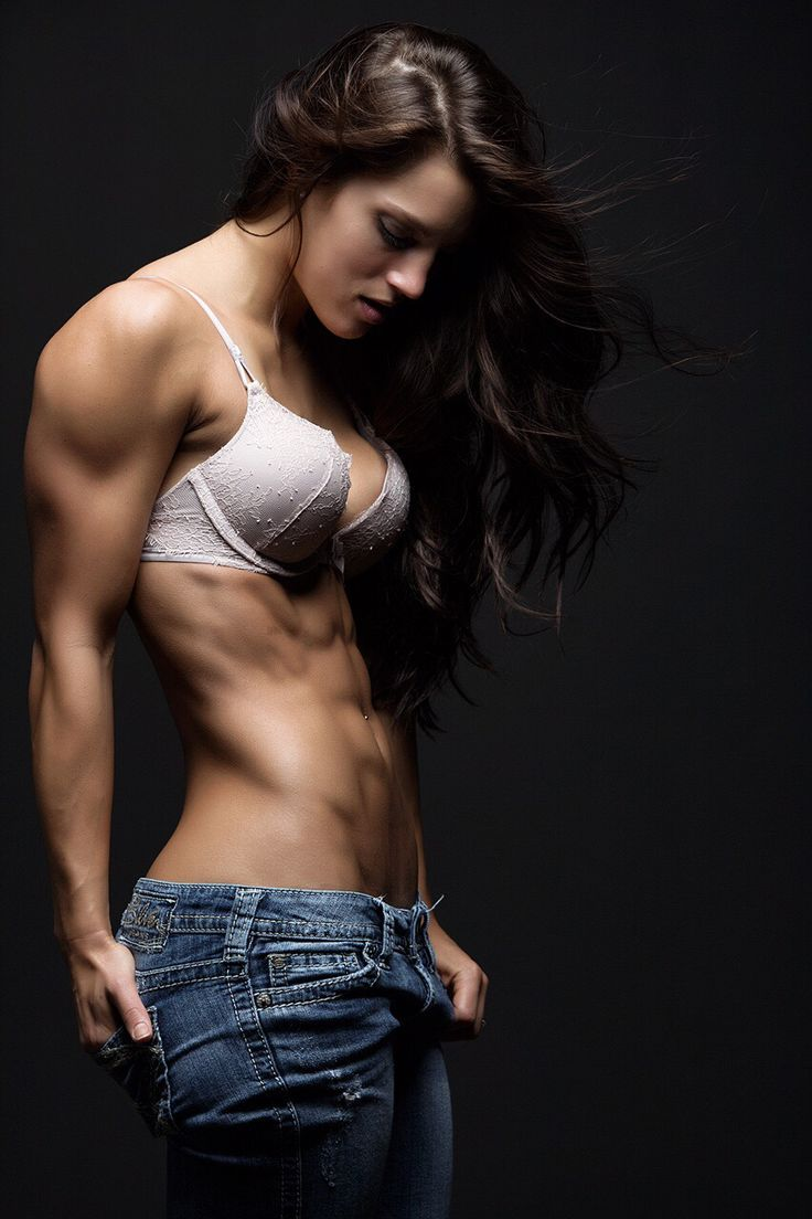 Pin By Calisthenics On Womens Fitness  Fitness Models Female-1710