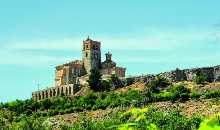 Parroquia San Lorenzo, Magallón.