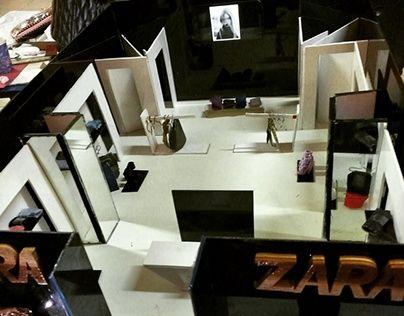 "Check out new work on my @Behance portfolio: ""ZARA store layout."" http://be.net/gallery/34703301/ZARA-store-layout"