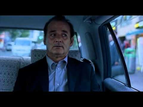 Lost in Translation - Ending scene - Music:Just Like Honey - The Jesus and Mary Chain - Great example of music perfectly complimenting the end of a movie.