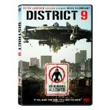 District 9 (Single-Disc Edition) (DVD)By Sharlto Copley